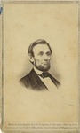 Bearded Image of Abraham Lincoln