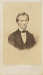 Variant of Abraham Lincoln Cooper Union Portrait by Brady