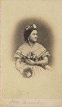 Seated Portrait of Mary Todd Lincoln
