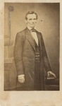 Abraham Lincoln Cooper Union Portrait by Brady