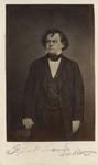 Standing Portrait of Robert Toombs