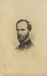Vignette Portrait of William T. Sherman
