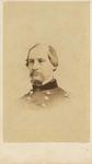 Vignette Portrait of General David Hunter