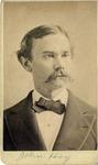 Bust-length Portrait of John Hay