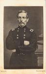 Standing Portrait of P. G. T. Beauregard