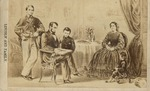 Lincoln and Family