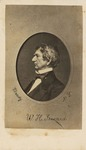 Profile Portrait of William H. Seward