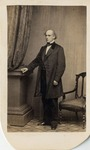 Standing Portrait of Salmon P. Chase