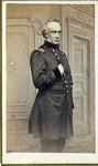 Standing Portrait of General Henry Halleck