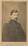 Portrait of George McClellan