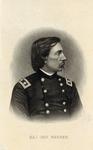 Portrait of G. K. Warren