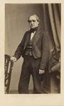Standing Portrait of Hannibal Hamlin