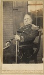 Seated Portrait of Winfield Scott
