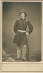 Standing Portrait of E. E. Ellsworth