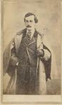 Portrait of John Wilkes Booth
