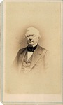 Bust Portrait of Millard Fillmore