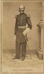 Maj. Gen. Burnside