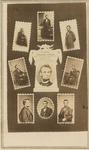 Abraham Lincoln Memorial Composite