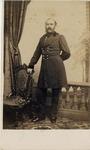 Standing Portrait of Montgomery C. Meigs