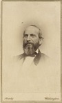 Attorney General James Speed Photograph