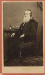 Seated Portrait of Gideon Welles