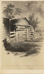 The Early Home of Abraham Lincoln