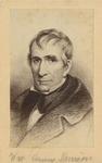Bust Portrait of William Henry Harrison