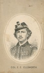 Col. E. E. Ellsworth