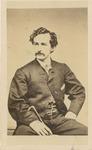 J. Wilkes Booth, Murderer of Abraham Lincoln