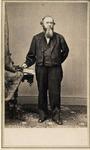 Standing Portrait of Edwin M. Stanton