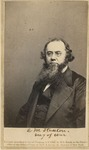 Bust-length Portrait of Edwin M. Stanton