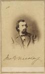 Vignette Portrait of John G. Nicolay