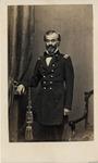 Standing Portrait of Samuel P. Heintzelman