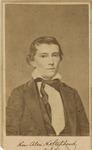 Portrait of Alexander H. Stephens
