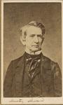 Bust Portrait of William H. Seward