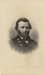 Bust-length Portrait of Ulysses S. Grant