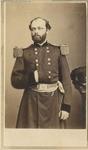 Standing Portrait of Quincy Adams Gillmore