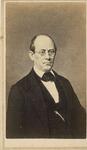 Bust-length Portrait of John Letcher