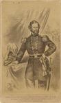 Standing Portrait of Nathaniel Lyon