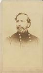 Vignette Portrait of General John Sedgwick