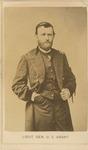 Standing Portrait of General U. S. Grant
