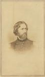 Vignette Portrait of John C. Frémont