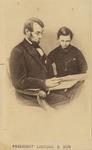 President Lincoln & Son