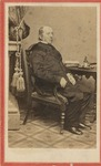 Seated Portrait of Caleb B. Smith
