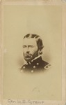 Lieutenant-General U. S. Grant