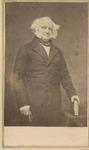 Standing Portrait of Martin Van Buren