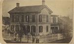 Lincoln's Home, Springfield, Illinois