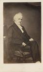 Seated Portrait of James Buchanan