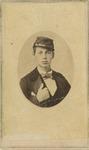 Portrait of Unidentified Union Soldier