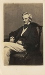 Seated Portrait of Simon Cameron